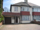 4 bed semi detached home in Village Road, Enfield...