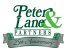 Peter Lane The Letting Department, Huntingdon logo