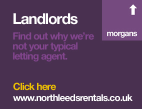 Get brand editions for Morgans North Leeds Rentals, Leeds