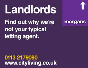 Get brand editions for Morgans North Leeds Rentals, Leeds