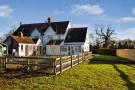 Heathfield Cottages semi detached property for sale