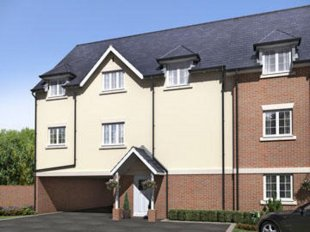 Kingshill Grange by Taylor Wimpey, Kingshill Road,