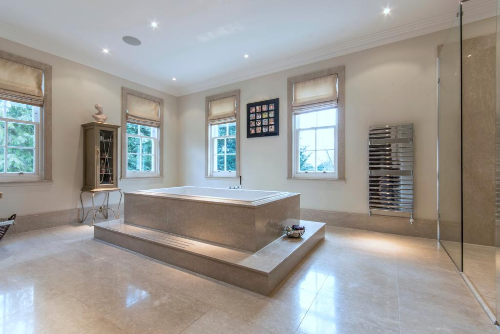 Applegate Homes,Bathroom