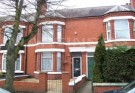 Terraced home to rent in Ruskin Road, Crewe