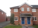 semi detached property in Victoria Mill Drive...