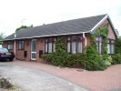 2 bedroom Detached Bungalow to rent in Canford Close, Leighton