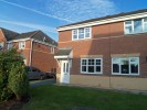 3 bedroom semi detached house to rent in Marlow Close, Sandbach