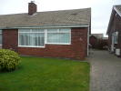 2 bedroom Semi-Detached Bungalow to rent in Kilton Close, Redcar...