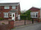 3 bed semi detached house in Overdale Close, Redcar...