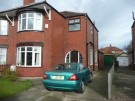 3 bedroom semi detached property in St. Thomas Grove, Redcar...