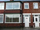 3 bed Terraced house in Elliott Street, Redcar...