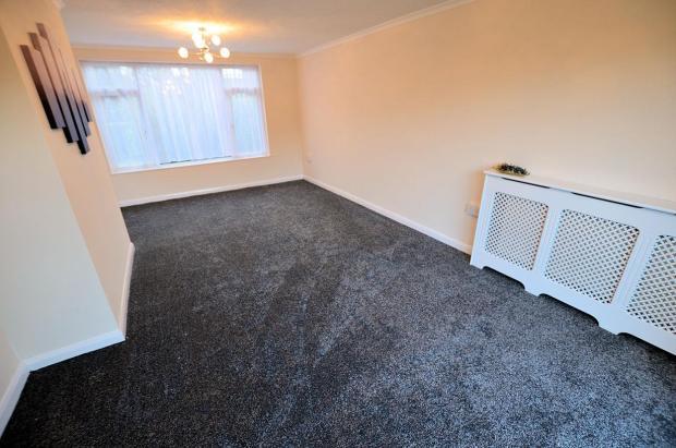 Living-dining room 2