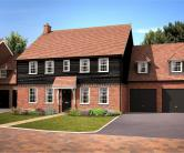 Langshott new house for sale