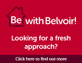 Get brand editions for Belvoir, Shrewsbury