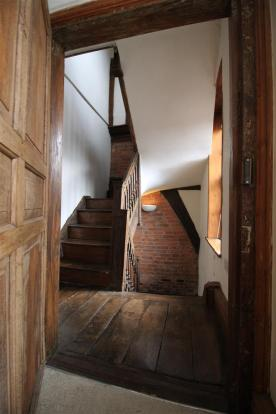 Original Staircase