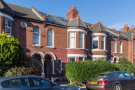 Maisonette for sale in Burnbury Road, Balham...