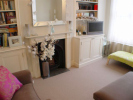 Terraced property in Blandfield Road...