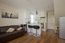 Flat to rent in Sisters Avenue, London...