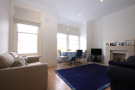 Flat to rent in Bramfield Road...