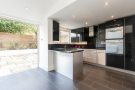 Terraced home to rent in Nansen Road, Battersea...