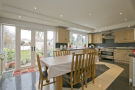 semi detached home for sale in Woodfield Avenue...