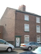 4 bed End of Terrace home to rent in 17, Fountain Street...