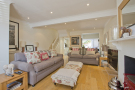 3 bedroom Terraced house in Alma Road, London, SW18