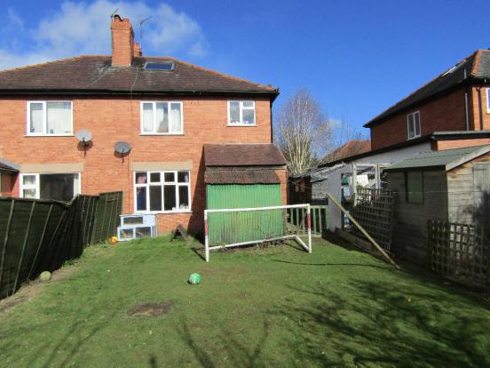 Properties For Sale In Oak Street Oswestry