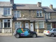 2 bed Terraced home to rent in Plimsoll Street, Bowling...