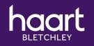 haart, Bletchley logo