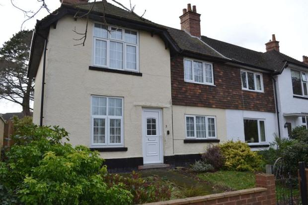 Property For Sale In Sidmouth Town Centre