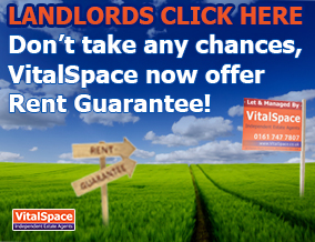 Get brand editions for VitalSpace, Urmston