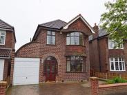 3 bedroom Detached property in Grangethorpe Road...