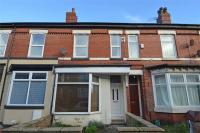 Terraced house for sale in Gloucester Road, Urmston...