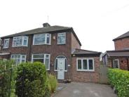 semi detached property for sale in Canterbury Road...