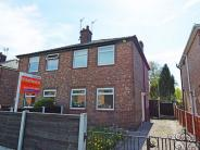 3 bedroom semi detached home for sale in Broadway, Partington...