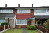 Field Walk Terraced house to rent