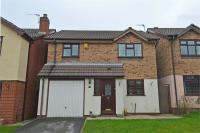 Detached home for sale in Barn Close, Flixton...