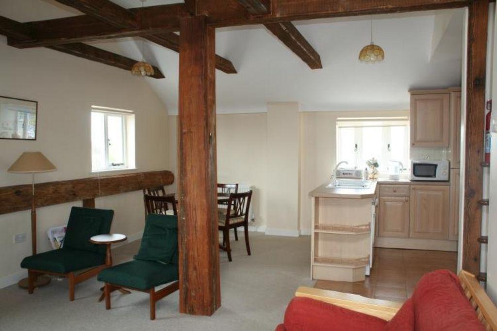 2 Bedroom Apartment For Sale In Tide Mill Way Woodbridge Ip12