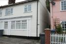 Castle semi detached property to rent