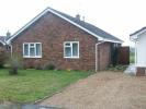 The Street Detached Bungalow to rent