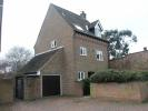 4 bedroom Detached property in Carmelite Place...