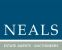 Neals , Woodbridge logo