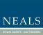 Neals , Woodbridge logo