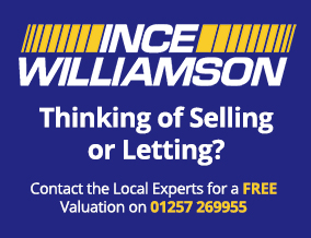 Get brand editions for Ince Williamson, CHORLEY, LANCS.