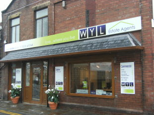 WYL Estate Agency, Keighleybranch details