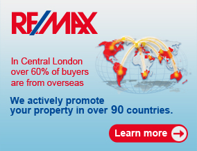 Get brand editions for RE/MAX Central London, Westminster