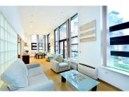 3 bedroom Apartment in Montaigne Close ...