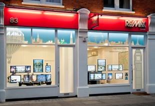 RE/MAX Central London, Westminsterbranch details