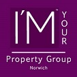 I.M Your Property Consultant, Norwich logo